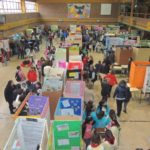 Feria Regional de Ciencia y Tecnología.