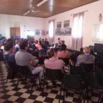 Jornada de capacitación docente: Programa Nacional de Formación Permanente