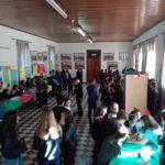 Feria de Ciencias – Instancia colegial.