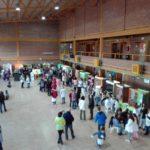 Feria de Ciencias 2018 distrital 1
