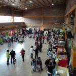 Feria de Ciencias 2018 distrital 4