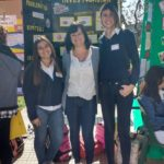 Nivel Secundario. Feria de Ciencias