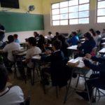 Olimpíadas de matemática Ñandú en nuestro colegio