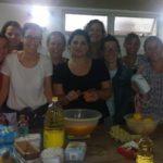 Familias Pastorales: budines solidarios