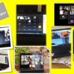 Clases virtuales: aprender en casa